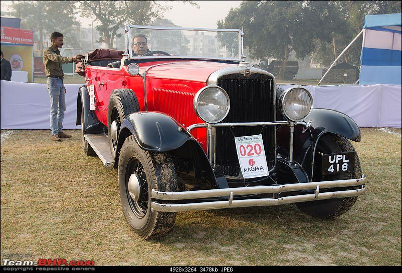 The Statesman Vintage & Classic Car Rally - Kolkata on 28th Jan, 2018-dsc_6110.jpg
