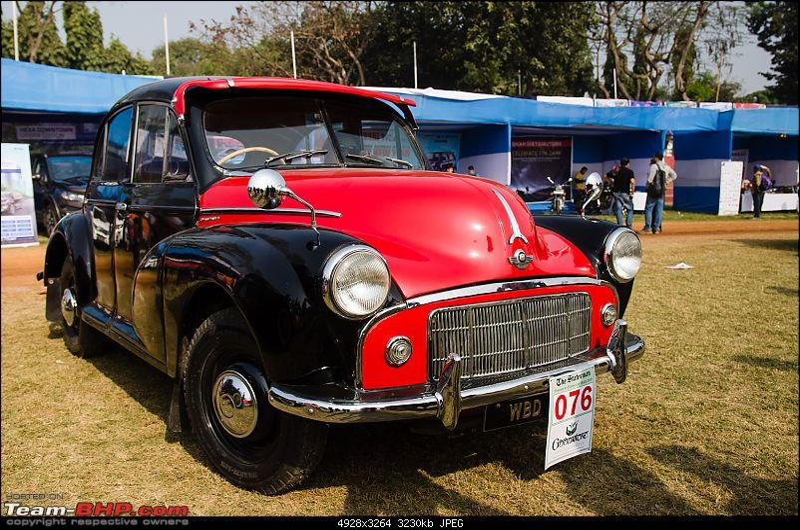 The Statesman Vintage & Classic Car Rally - Kolkata on 28th Jan, 2018-dsc_6293.jpg