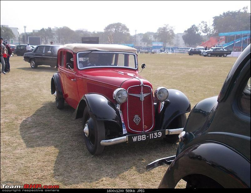 The Statesman Vintage & Classic Car Rally - Kolkata on 28th Jan, 2018-dscn0290.jpg