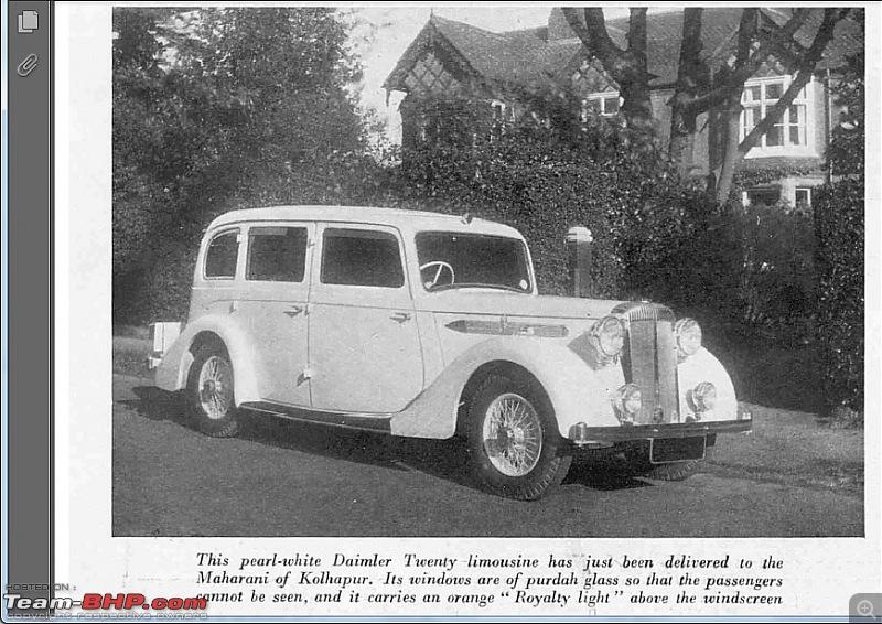 Daimlers in India-kohlapur-daimler-1937.jpg