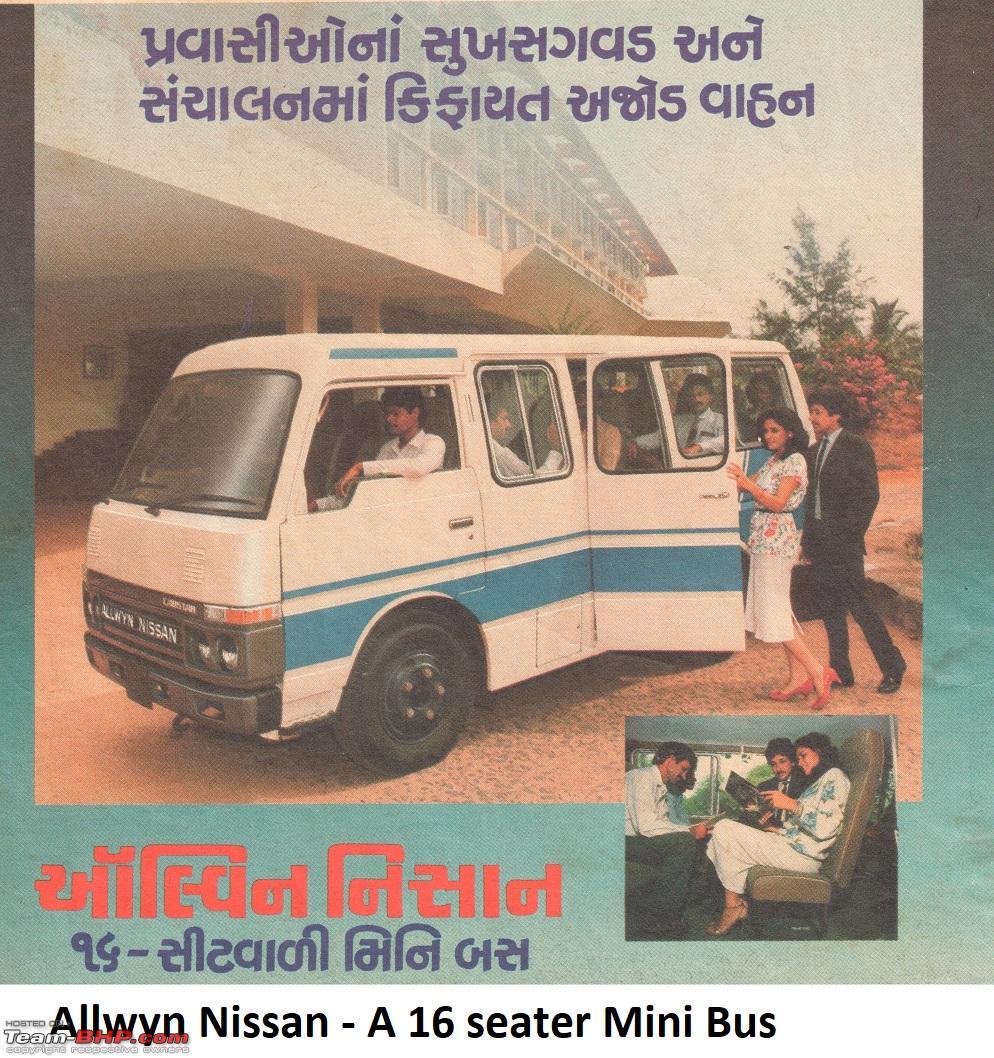 The Classic Commercial Vehicles (Bus, Trucks etc) Thread