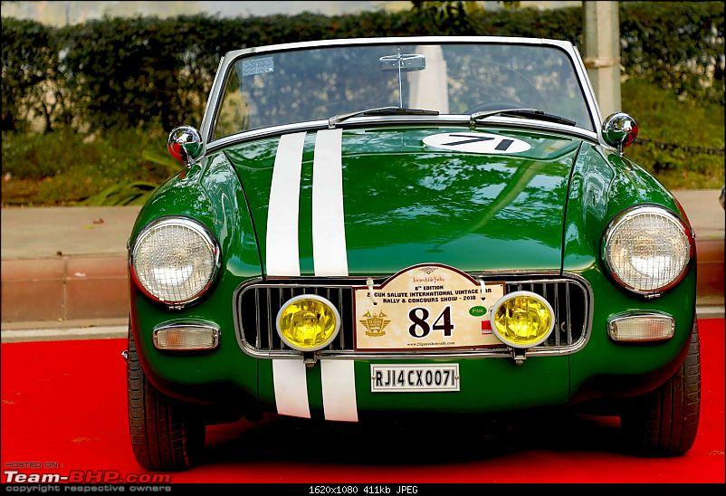 MG India reaches out to owners of classic MGs. EDIT: Pics of parade added-a54a2718.jpeg