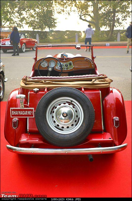 MG India reaches out to owners of classic MGs. EDIT: Pics of parade added-a54a2826.jpeg