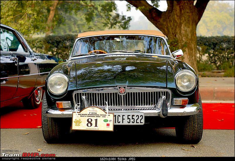 MG India reaches out to owners of classic MGs. EDIT: Pics of parade added-a54a2846.jpeg