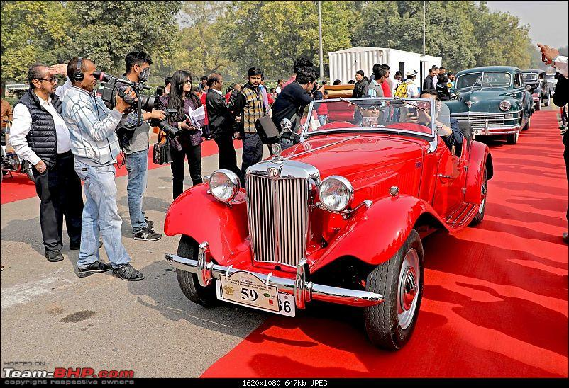 MG India reaches out to owners of classic MGs. EDIT: Pics of parade added-a54a3781.jpeg