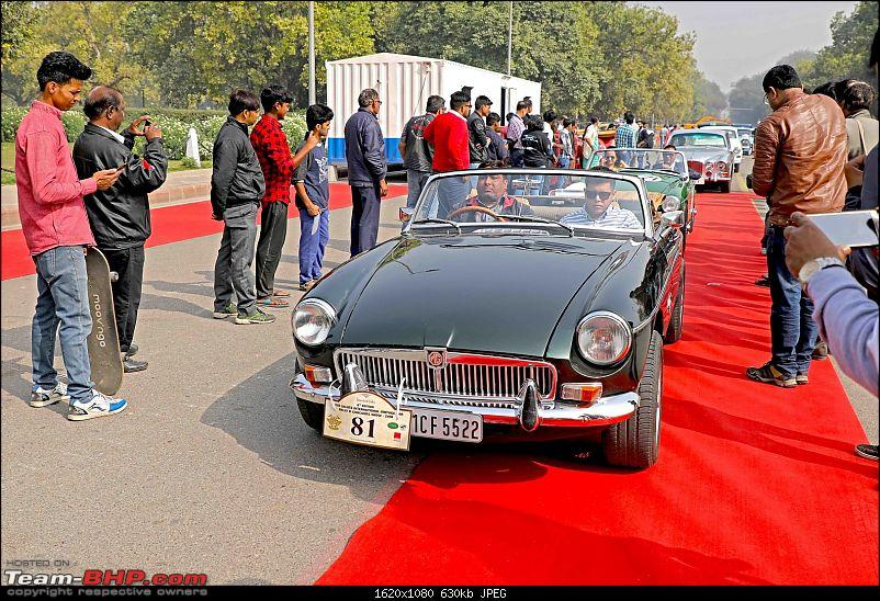MG India reaches out to owners of classic MGs. EDIT: Pics of parade added-a54a3865.jpeg