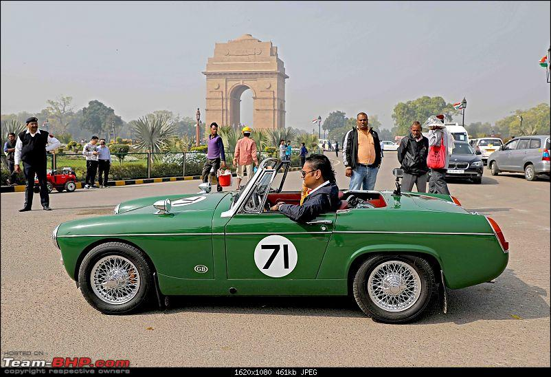 MG India reaches out to owners of classic MGs. EDIT: Pics of parade added-a54a3889.jpeg
