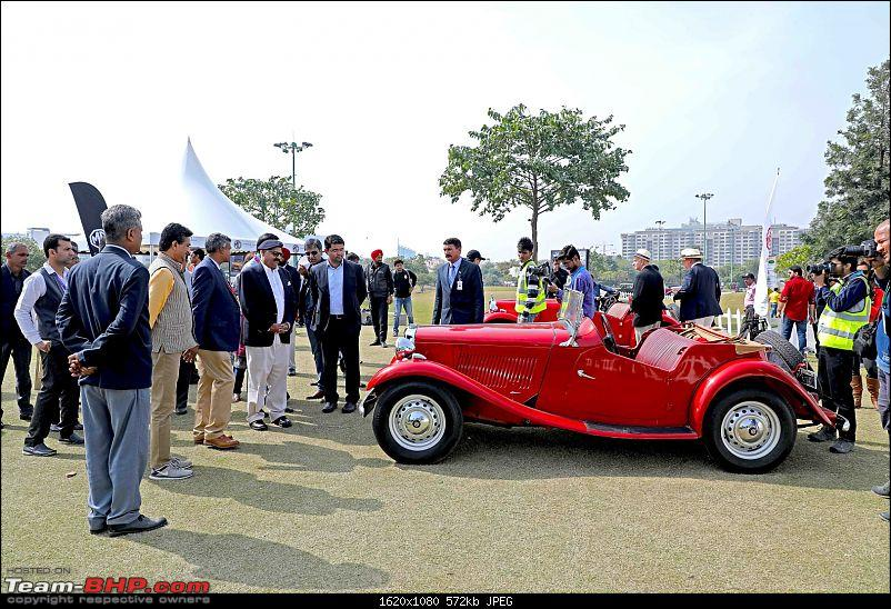 MG India reaches out to owners of classic MGs. EDIT: Pics of parade added-a54a4229.jpeg