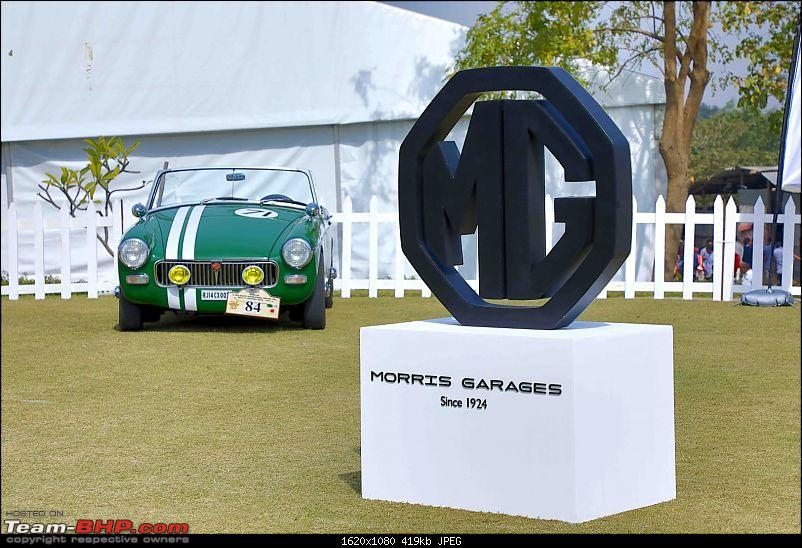 MG India reaches out to owners of classic MGs. EDIT: Pics of parade added-a54a4268.jpeg