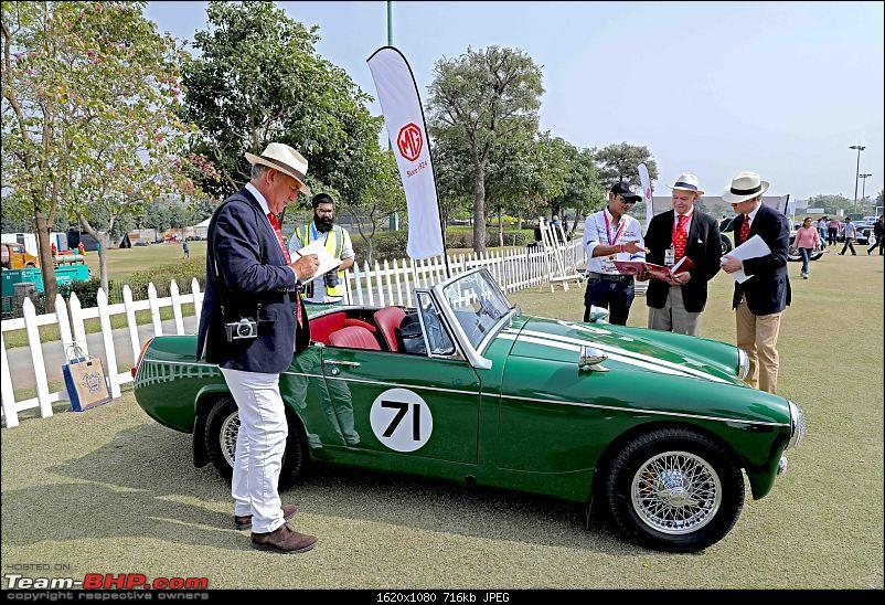 MG India reaches out to owners of classic MGs. EDIT: Pics of parade added-a54a4273.jpeg