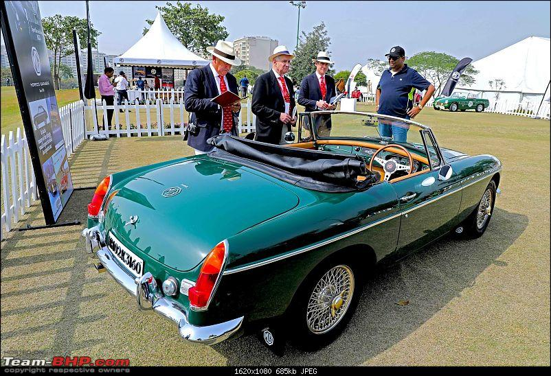MG India reaches out to owners of classic MGs. EDIT: Pics of parade added-a54a4319.jpeg