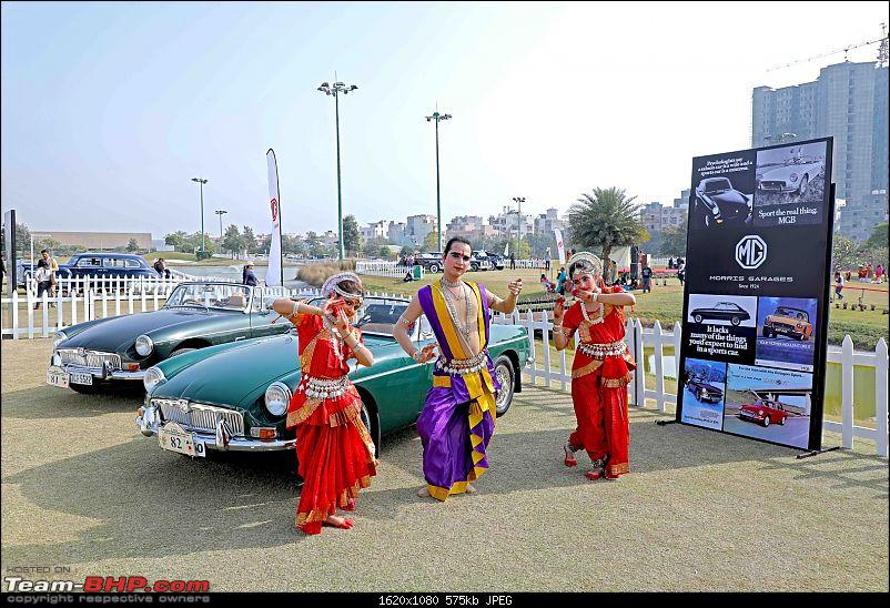 MG India reaches out to owners of classic MGs. EDIT: Pics of parade added-a54a4454.jpeg