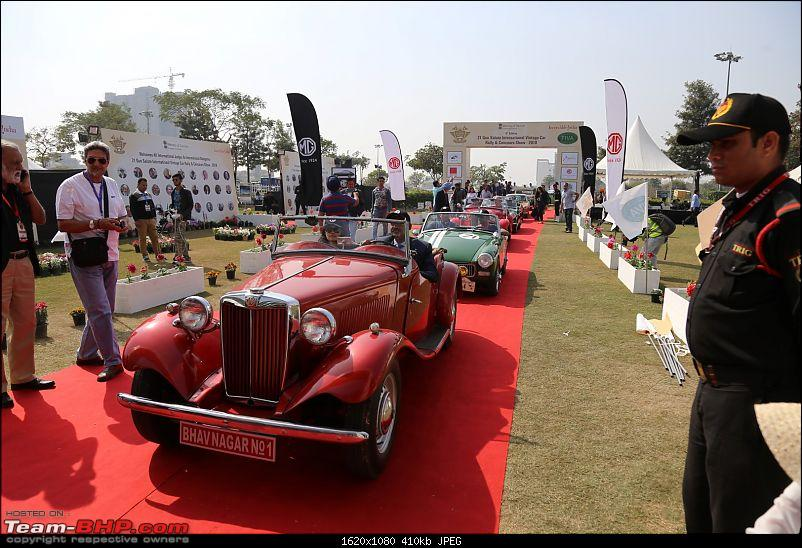 MG India reaches out to owners of classic MGs. EDIT: Pics of parade added-img_6459.jpg