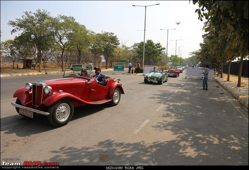 MG India reaches out to owners of classic MGs. EDIT: Pics of parade added-img_6500.jpg