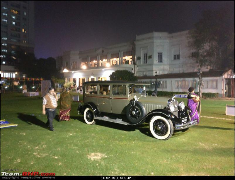 Drives & Meetups: Classic Car owners of Calcutta-studecalclub2.jpeg