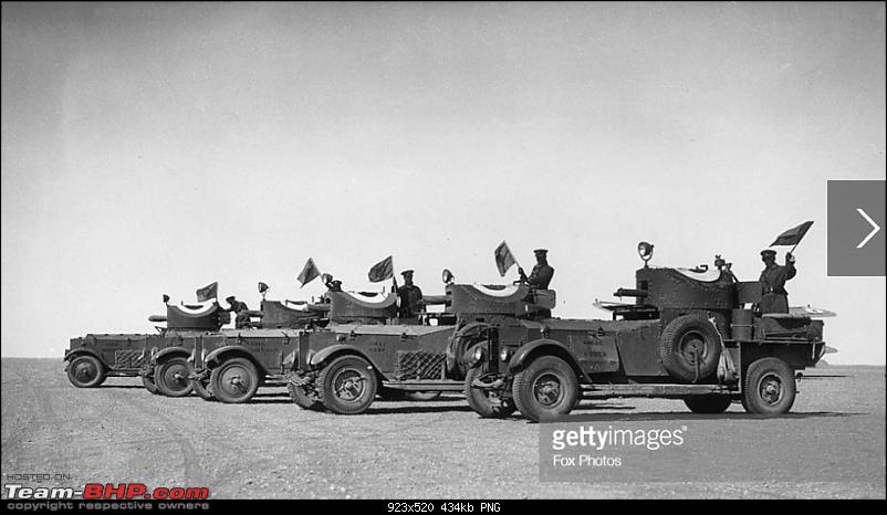 Pre-War Military Vehicles in India-viceroy-india-delhi..png