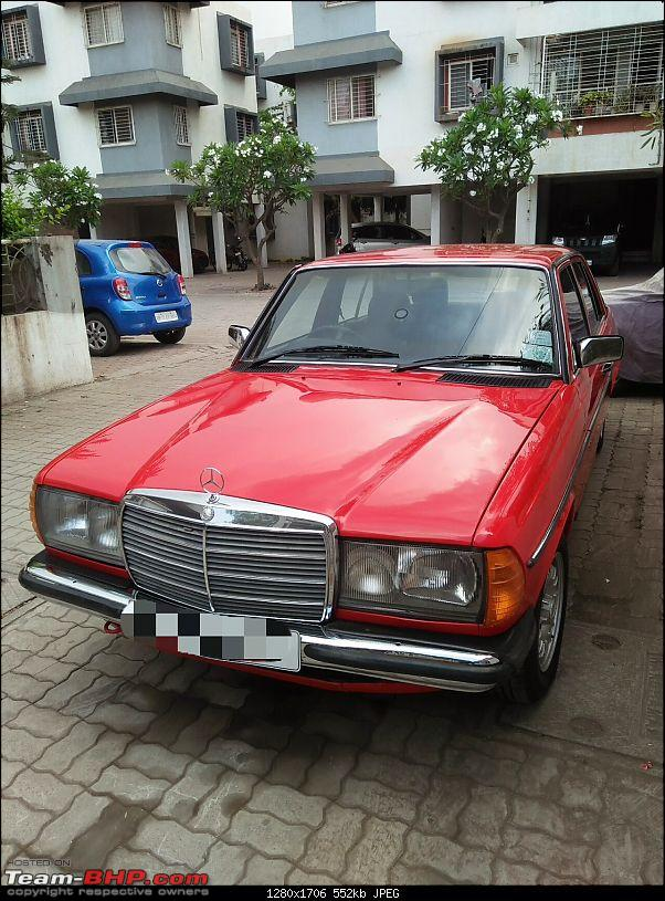 Mercedes W123 240D - Yet another addition to the family-img_20180422_225644.jpg