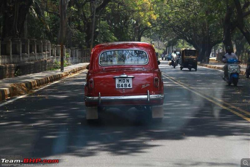 Summer Drive: 7 Fiat Millecentos visit Mysore-8.jpg