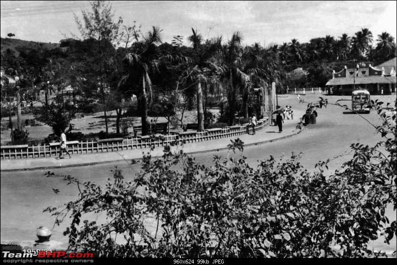 Old automotive pictures from Portuguese India-margo-municipal-garden.jpg