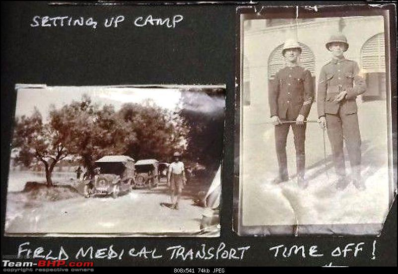 Pre-War Military Vehicles in India-field-medical-transport.jpg