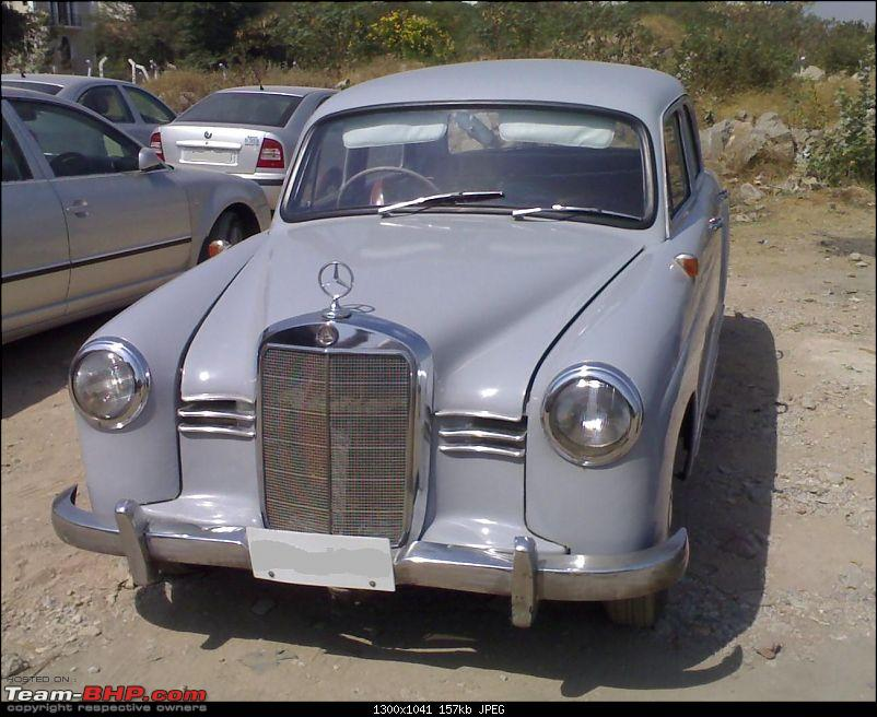 Vintage & Classic Mercedes Benz Cars in India-300120082151.jpg