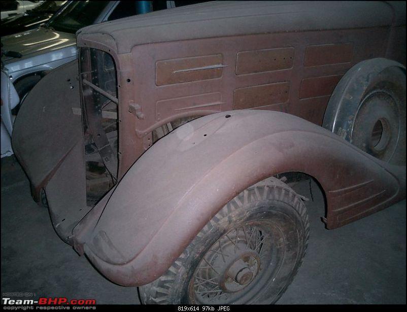 Studebaker and Nash Cars in India-nash01.jpg