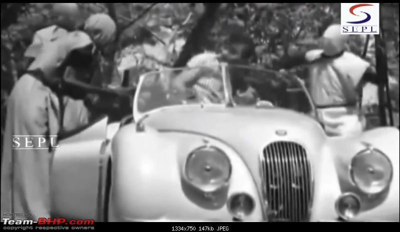Old Bollywood & Indian Films : The Best Archives for Old Cars-bhoot-1.jpg