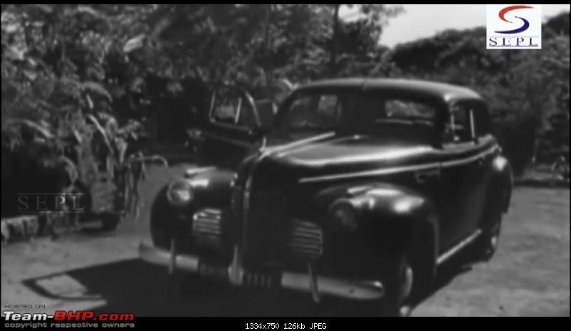 Old Bollywood & Indian Films : The Best Archives for Old Cars-bhoot-2.jpg