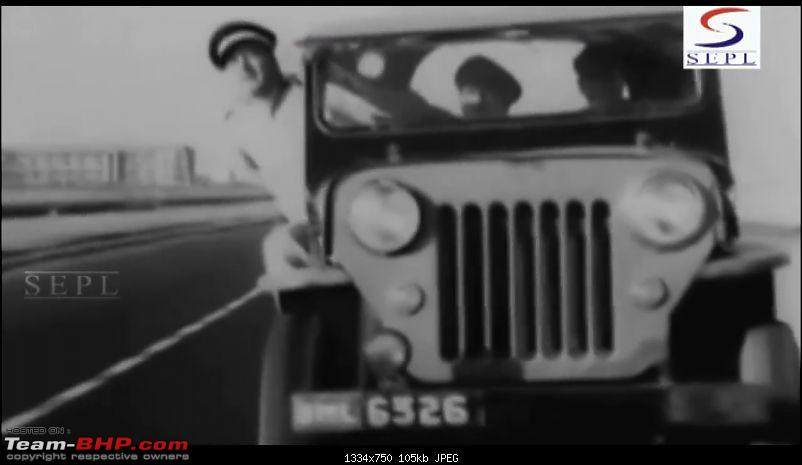 Old Bollywood & Indian Films : The Best Archives for Old Cars-bhoot-4.jpg