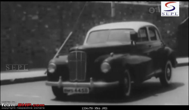 Old Bollywood & Indian Films : The Best Archives for Old Cars-bhoot-5.jpg