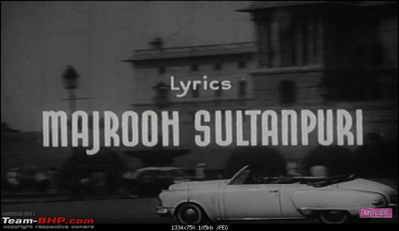 Old Bollywood & Indian Films : The Best Archives for Old Cars-ishara-2.jpg