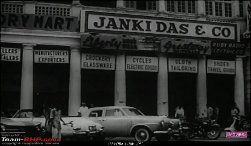 Old Bollywood & Indian Films : The Best Archives for Old Cars-ishara-4.jpg