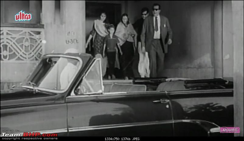 Old Bollywood & Indian Films : The Best Archives for Old Cars-ishara-6.jpg