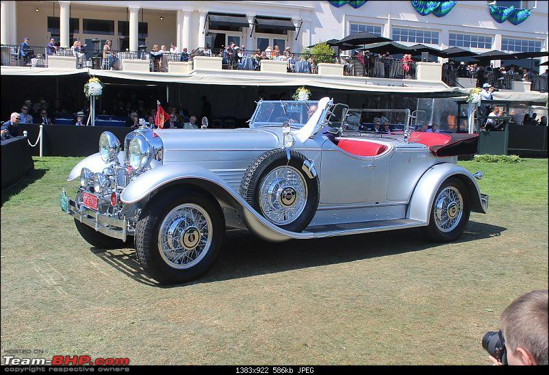 Pebble Beach Concours d'Elegance 2018 - With Motorcars of the Raj-10.jpg