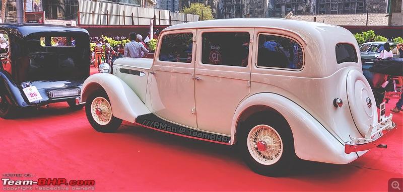 Pics: VCCCI Classic Car Show & Parade, March 2019-daimler3.jpg