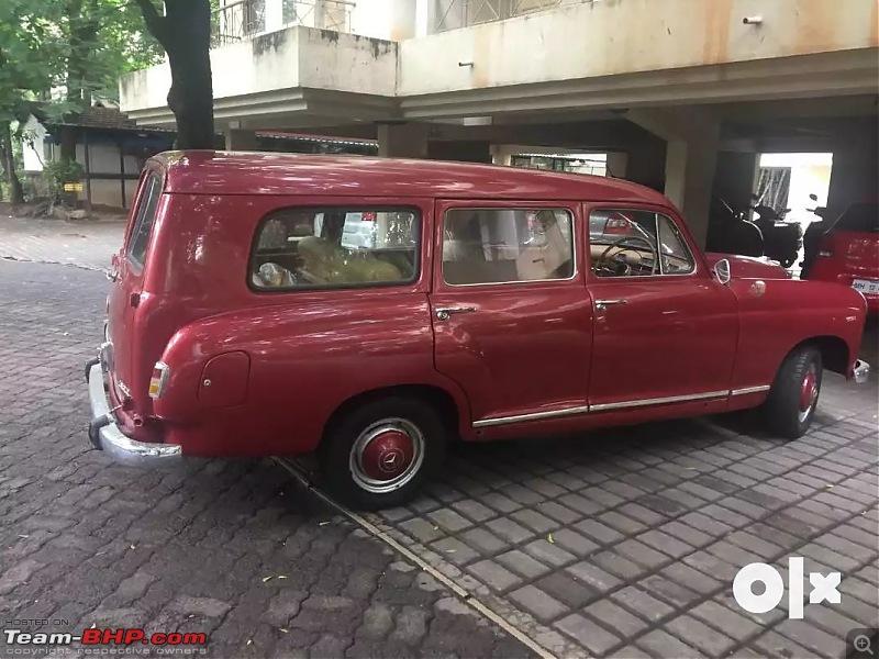 Vintage & Classic Mercedes Benz Cars in India-mercedes-ponton-wagon-mrx-5270-3.jpeg