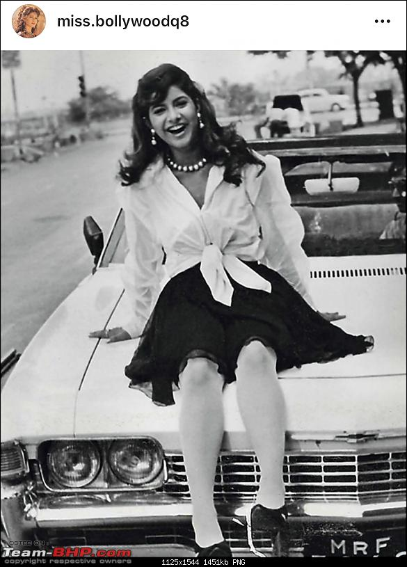 Old Bollywood & Indian Films : The Best Archives for Old Cars-divya.png