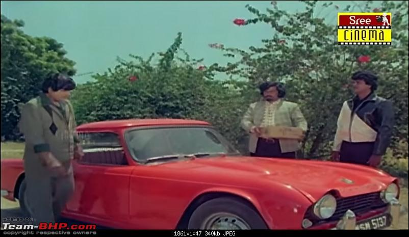 Old Bollywood & Indian Films : The Best Archives for Old Cars-screenshot_20191220_12321101.jpeg