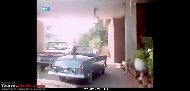 Old Bollywood & Indian Films : The Best Archives for Old Cars-ford2.png