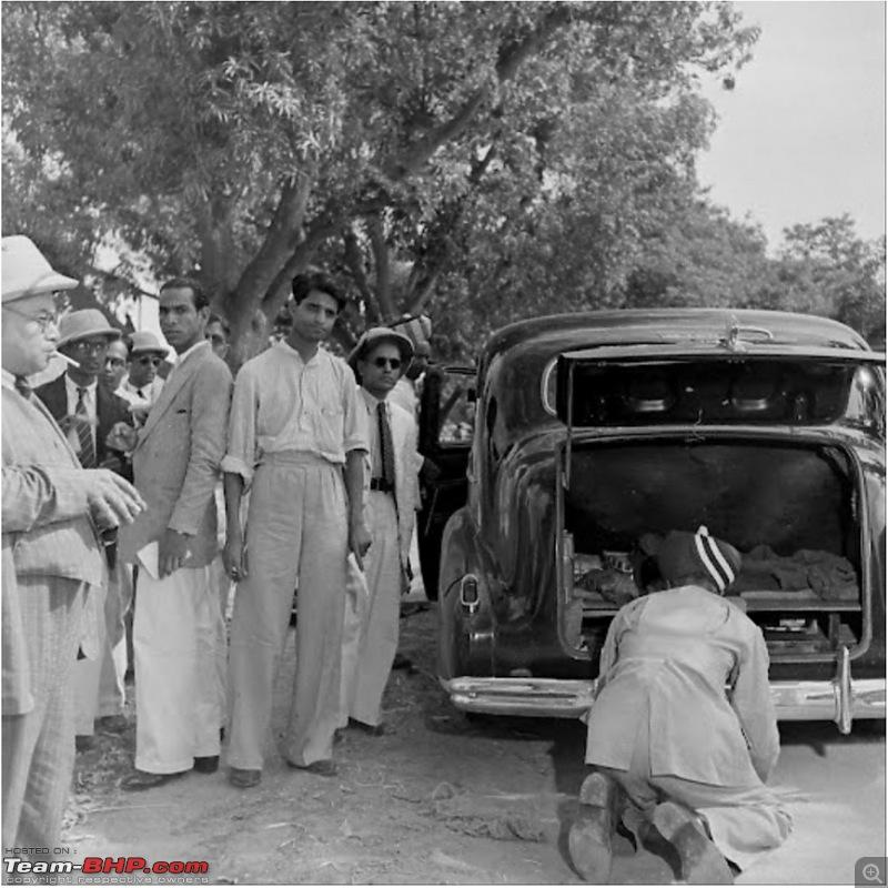 """Doing a Mysore"" again - Cars of Maharaja of Mysore-flat-2.jpg"