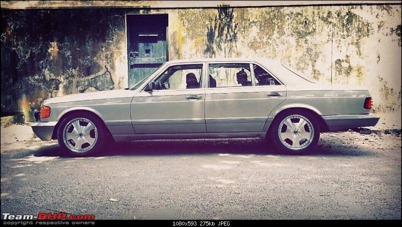 Vintage & Classic Mercedes Benz Cars in India-w-126.jpg