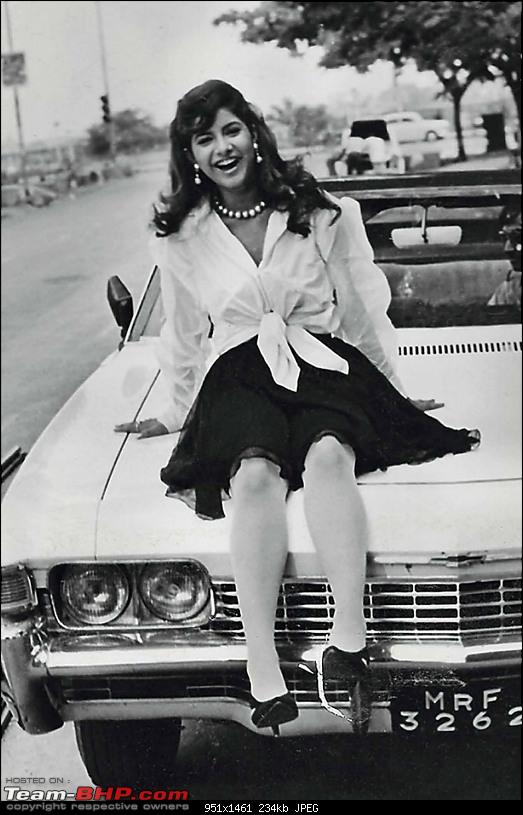 Old Bollywood & Indian Films : The Best Archives for Old Cars-chevrolet-mrf3262-divya-bharti.jpg