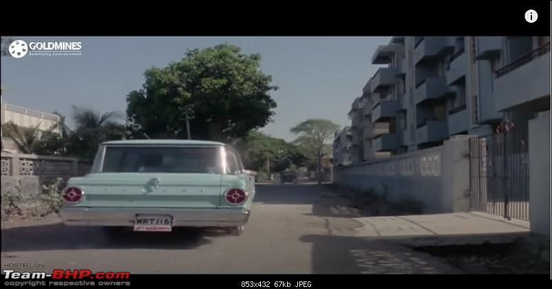 Old Bollywood & Indian Films : The Best Archives for Old Cars-farz-falcon-1.jpg