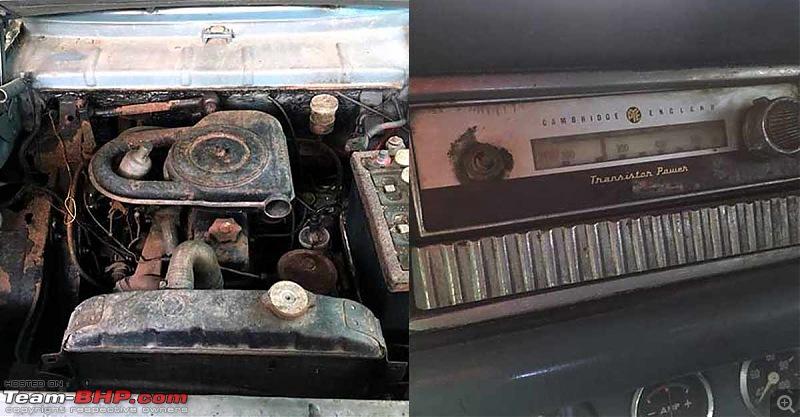 History of Cars in India-arvindcar2.jpg