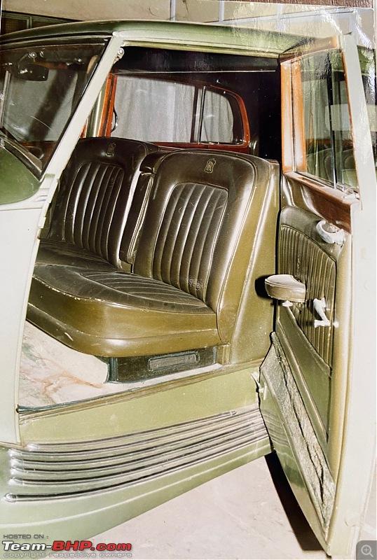 """Doing a Mysore"" again - Cars of Maharaja of Mysore-5.jpg"