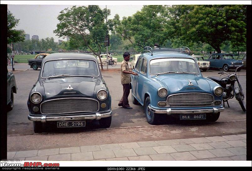Images of Traffic Scenes From Yesteryears-delhi-1.jpg