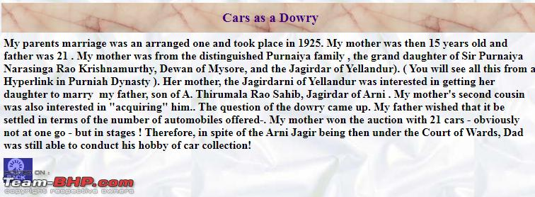 Name:  cars as dowry.png