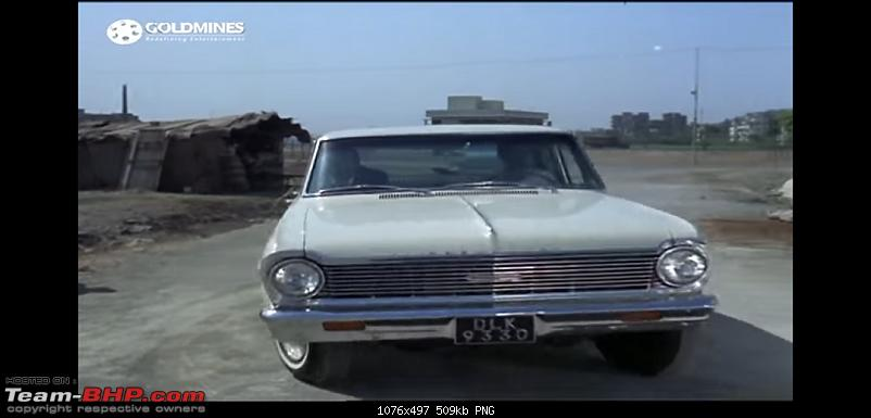 Old Bollywood & Indian Films : The Best Archives for Old Cars-z-4.png