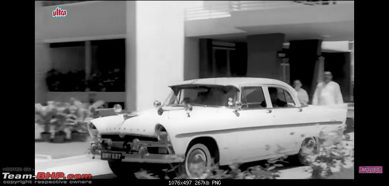 Old Bollywood & Indian Films : The Best Archives for Old Cars-plymouth-3.png