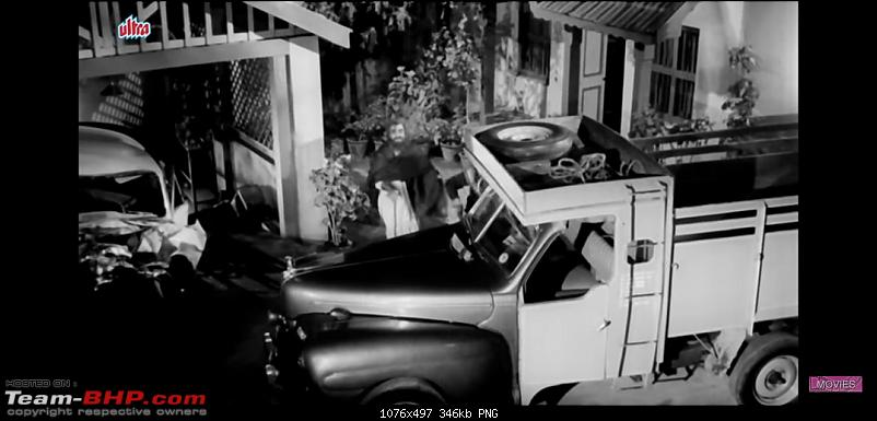 Old Bollywood & Indian Films : The Best Archives for Old Cars-truck-1.png